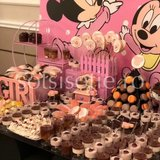 candy bar botez